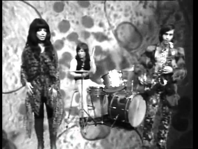 Shocking Blue - Navajo Tears (1973) [tv]