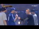 VIDEO Show Me The Money 4 Ep 7 Andup Microdot @ Team Diss Battle Round 2 Revealed