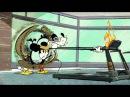 Микки Маус - Первая любовь Гуфи | сезон 2 эпизод 12 | Мультфильм Disney | Обновлённая Классика