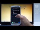 Install CWM Recovery on Galaxy S3 using ROM Manager Android App