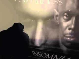 Faithless Insomnia I cant get no sleep DJ Mix by