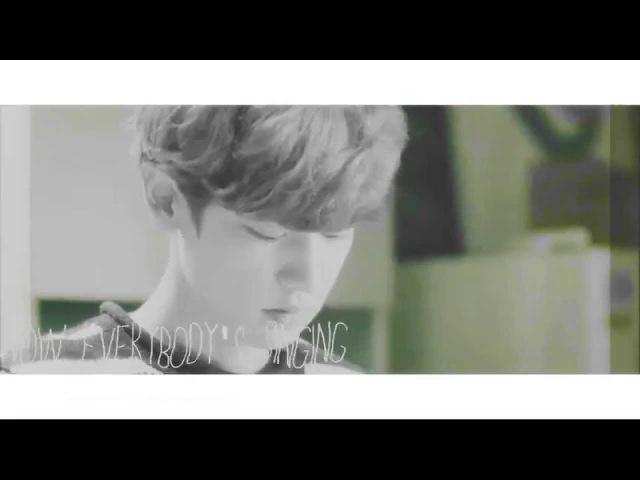 EXO NEXT DOOR х Parck Chanyel Ji Yeon Hee BF