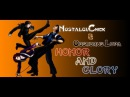 Obscurus Lupa Nostalgia Chick - Honor and Glory rus sub