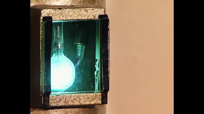 интерференция света в плоскопараллельной пластине