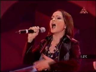 София Ротару - Золотой граммофон 2006 СПб