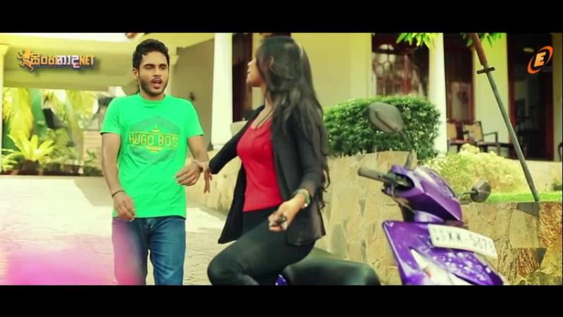 Himi Nathi Senehe Asanka Priyamantha Peiris Music Video