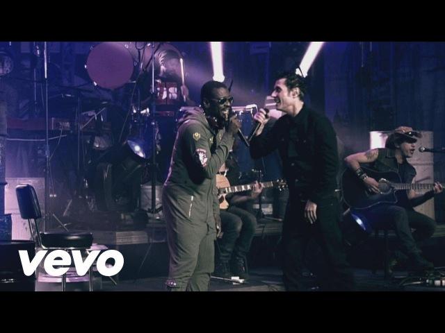 Capital Inicial - À Sua Maneira (De Música Ligera) (Ao Vivo) ft. Seu Jorge