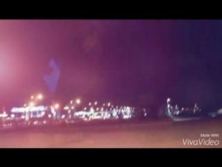 Ночная Астана (WINNER - BABY, BABY)