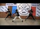 F4×btp-2015 東海大会 in 沼津 ゲスト アイルー