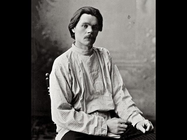 1907 год Максим Горький Исторические хроники Сто полнометражных фильмов о истории России.