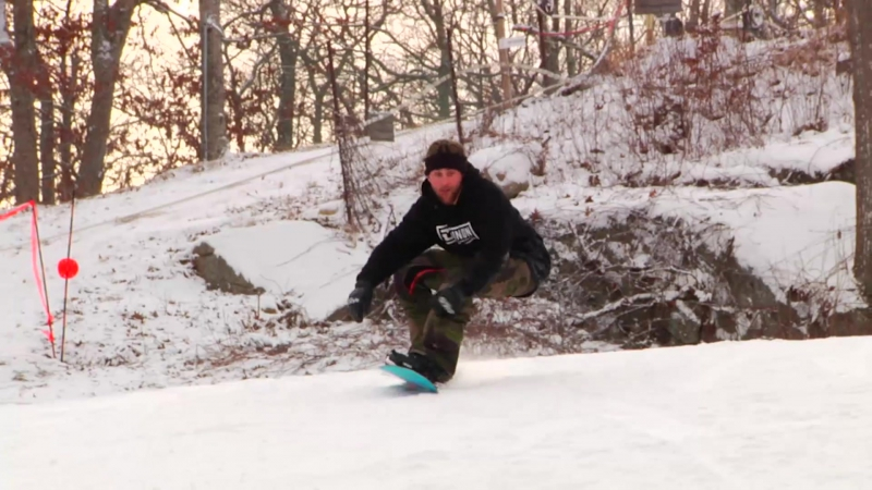 4 Dylan Gamache Cab 360 butter shifty switch toeside carve revert in 2032