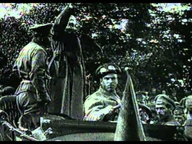Генералиссимус Правда и только правда 1 серия Док фильм В В Карпова