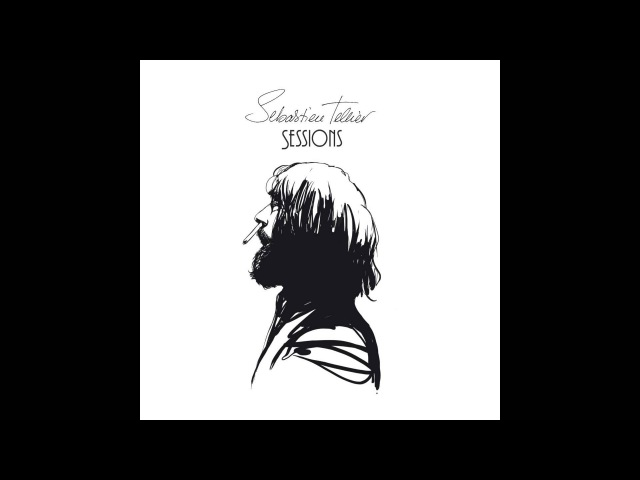 Sébastien Tellier La Ritournelle Sessions Official Audio