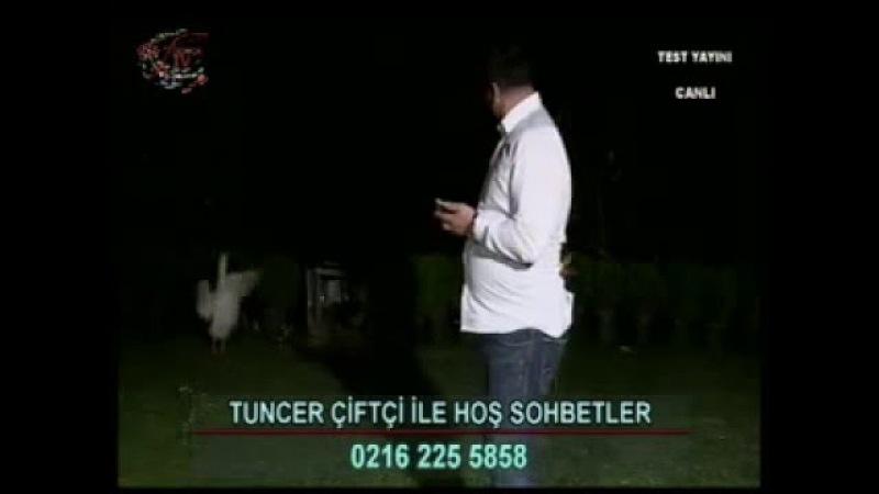 Tuncer Çiftçi Hoca Saldırıya Uğradı Gonca TV