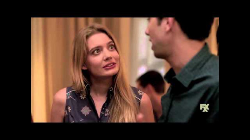 Мужчина в поисках женщины Man Seeking Woman Сезон 2 ищет Промо ENG Серия 0 3 4 5 6 7 8 9 10