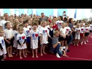 ТГУ NEWS: Мастер-класс от Алексея Немова