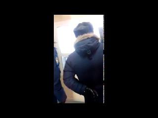 В Омске напали на журналистку, пытавшуюся сфотографировать Шойгу