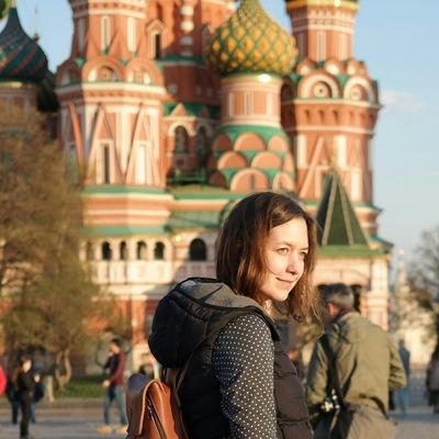 Мария Савицкая