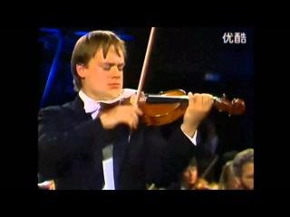 Tchaikovsky violín Concerto in D Major Op. 35 Frank Peter Zimmermann