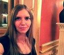 Личный фотоальбом Екатерины Зарецкой