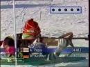 Биатлон Олимпийские игры 1994 в Лиллехаммере Мужчины Индивидуальная гонка НТВ