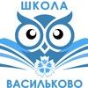 "МБОУ ""СОШ п. Васильково"" - школа ""Васильково"""