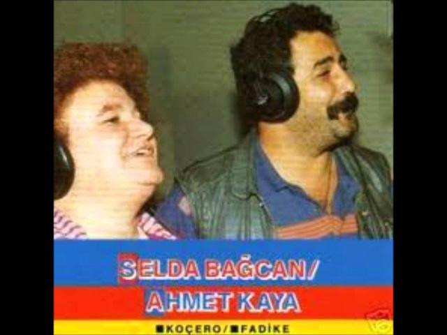 AHMET KAYA SELDA BAGCAN KOCERO