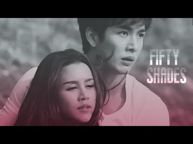 Thai Lakorn Mix MV Slap Kiss Fifty Shades