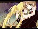 Аниме клип-История любви которая будет вечно