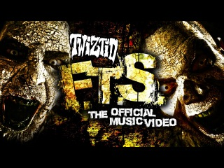Twiztid (feat. Bill Moseley) - . (Official Music Video)  - The Darkness