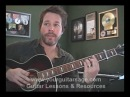 Guitar Lessons - King of the Rodeo by Kings of Leon - cover chords Beginners Acoustic songs
