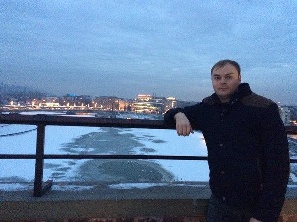 Юрий Ганушевич, 29 лет, Kraków, Польша