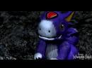 [Digimon:X-Evolution-Digivolution Dorumon]