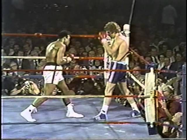 Muhammad Ali - Joe Bugner. 1973 02 14. I