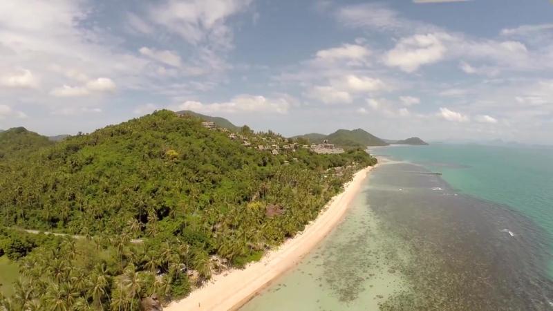Taling Ngam beach Koh samui 1