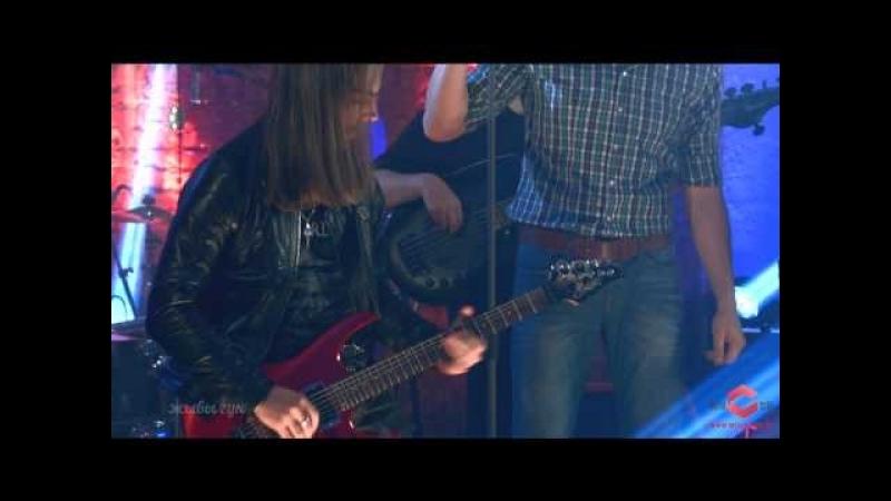 Deep Purple Smoke on the Water cover by Иван Вабищевич Георгий Колдун Легенды Live