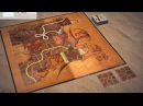 Tsuro - The Game of the Path (ipadstory)