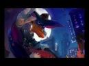 Darkwing Duck Rock Metal Cover by Ebunny Instrumental Music