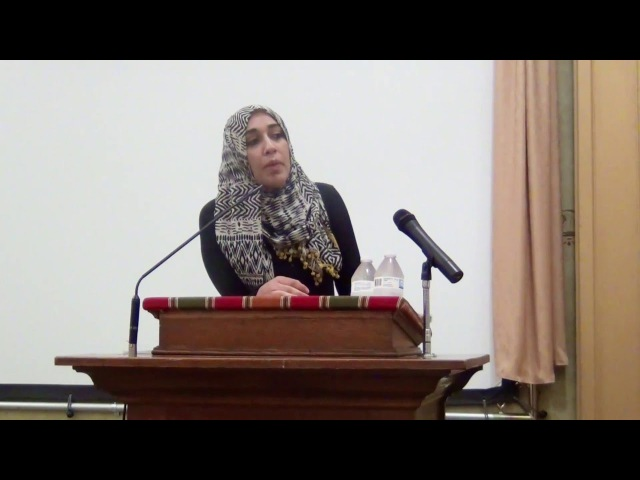 Yasmin Mogahed Hope and Keeping The Heart Focused