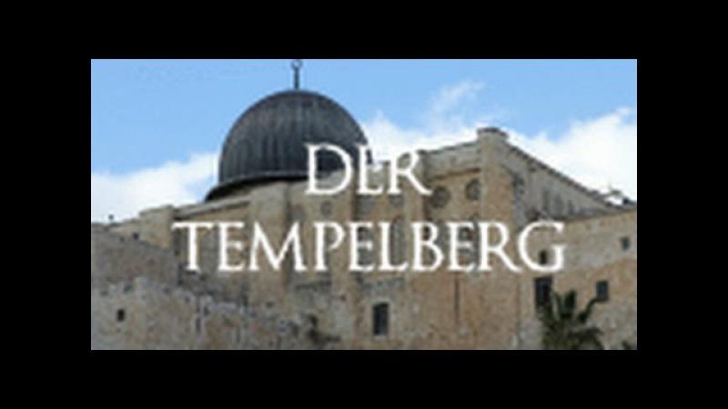 Der Tempelberg Salomons verlorener Tempel