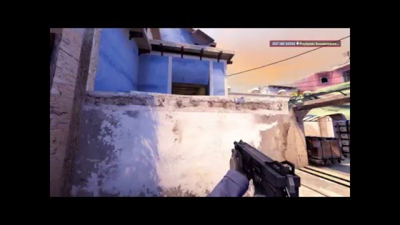 GOOSE ACE WITH MAG7