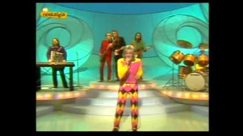 Eurovision 1981 Finland - Riki Sorsa - Reggae OK