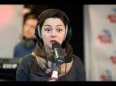 Марина Кравец - Песня Про Россиян-оптимистов LIVE @ Авторадио