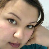 Жанар Ахметова
