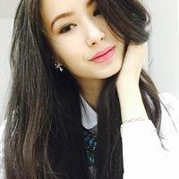 Айдана Болатова