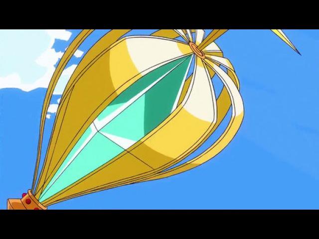 Concrete Revolutio: Choujin Gensou - The Last Song TV-2 / Бетонная Революция: Сверхчеловеческая Фантазия ТВ-2 - 9 серия [Озвучка: Hamletka Cezarevna 9ый неизвестный (Anidub)]