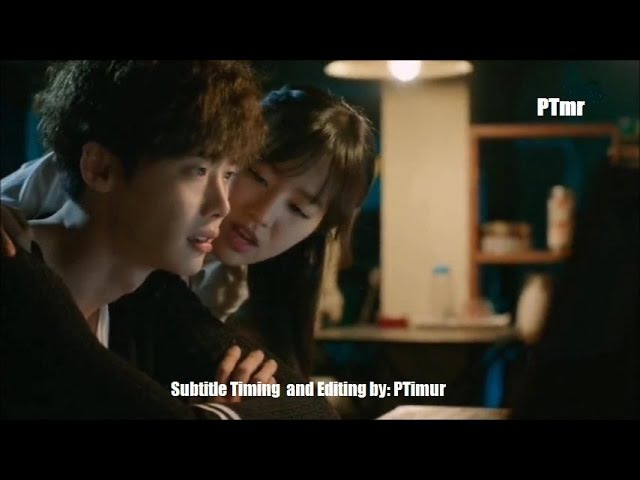 MV Doctor Stranger OST Like Tomorrow Won't Come ENG Rom Hangul SUB G O of MBLAQ