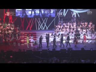 AKB48 Kohaku Taiko Uta-gassen 2015
