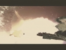 Battlegroup of DN and HLD`s Heavy Cruiser attacked a strategic Outpost of Arkans Directorate