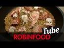 ROBINFOOD / Arroz con bogavante